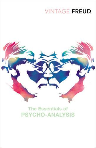 The Essentials Of Psycho-Analysis (Paperback)