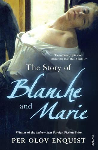 The Story Of Blanche And Marie (Paperback)