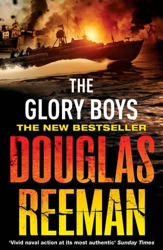 The Glory Boys (Paperback)