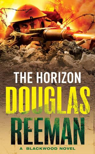 The Horizon (Paperback)