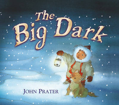 The Big Dark (Paperback)