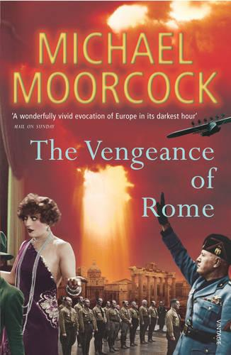 The Vengeance Of Rome (Paperback)