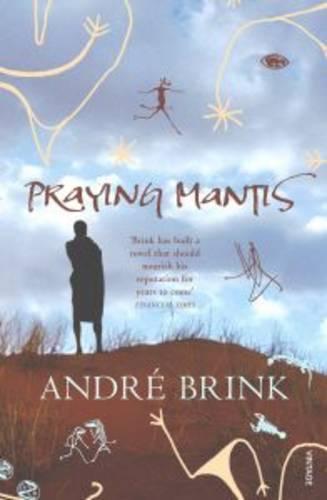 Praying Mantis (Paperback)