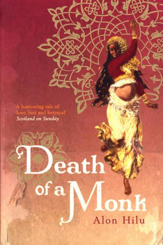 Death Of A Monk (Paperback)