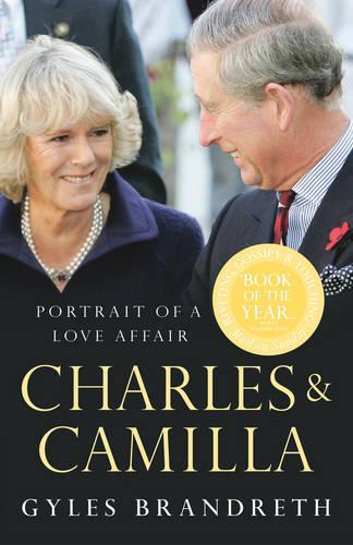 Charles & Camilla (Paperback)