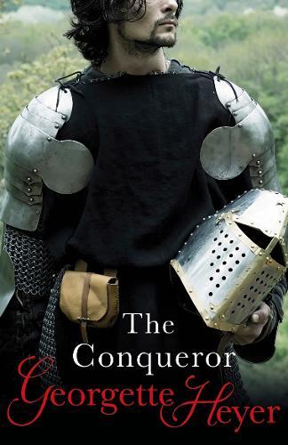 The Conqueror (Paperback)