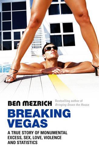 Breaking Vegas (Paperback)