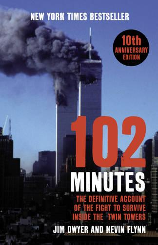 102 Minutes (Paperback)