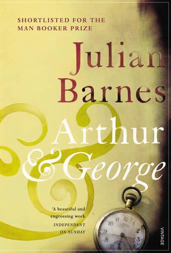 Arthur & George (Paperback)