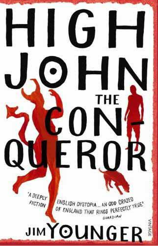 High John The Conqueror (Paperback)