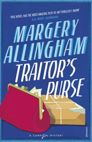 Traitor's Purse (Paperback)