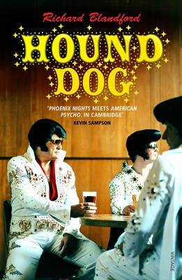 Hound Dog (Paperback)