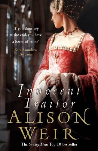Innocent Traitor (Paperback)