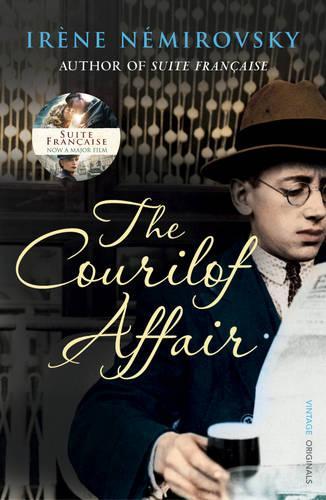 The Courilof Affair (Paperback)