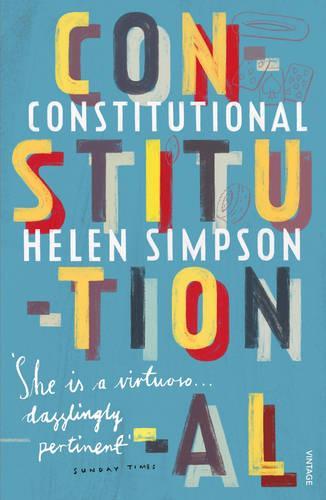 Constitutional (Paperback)