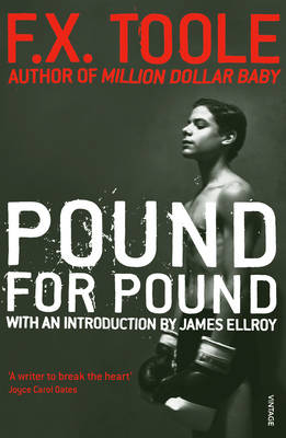 Pound for Pound (Paperback)