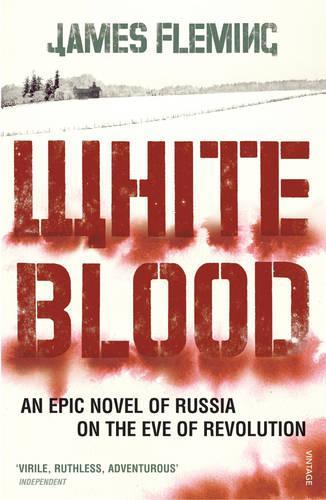 White Blood (Paperback)