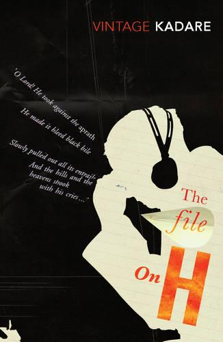 The File on H (Paperback)