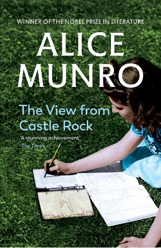 The View From Castle Rock (Paperback)