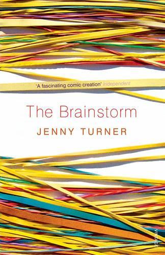 The Brainstorm (Paperback)