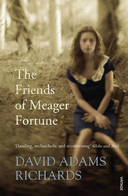 The Friends of Meager Fortune (Paperback)