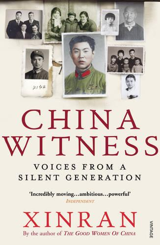 China Witness: Voices from a Silent Generation (Paperback)