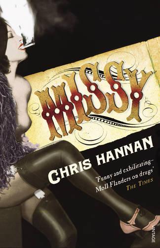 Missy (Paperback)