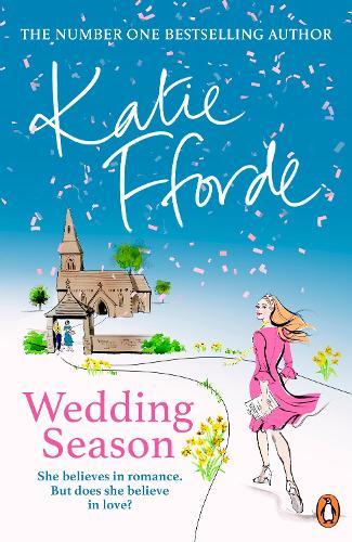 Wedding Books - Fiction
