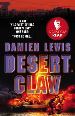 Desert Claw (Paperback)