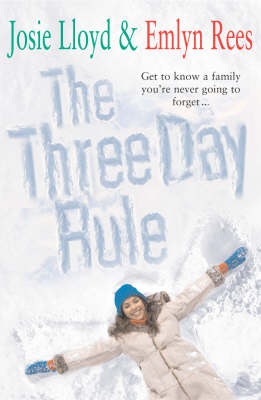 The Three Day Rule (Paperback)