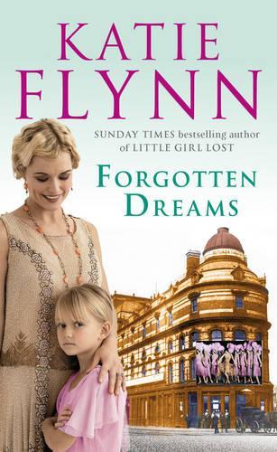 Forgotten Dreams (Paperback)