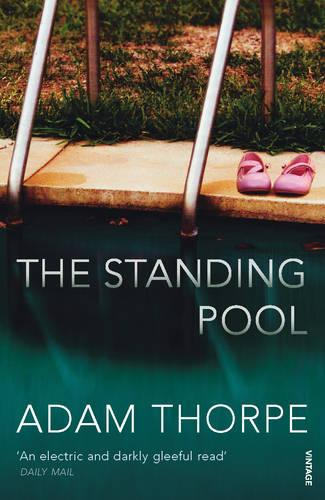 The Standing Pool (Paperback)