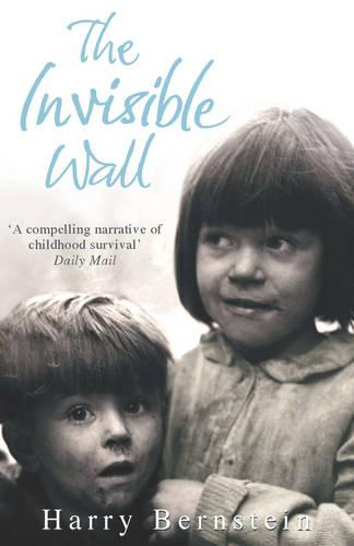 The Invisible Wall (Paperback)