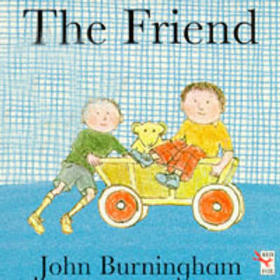 The Friend - Little Books 2 (Paperback)