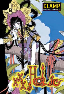 xxxHolic volume 8 - xxxHolic (Paperback)