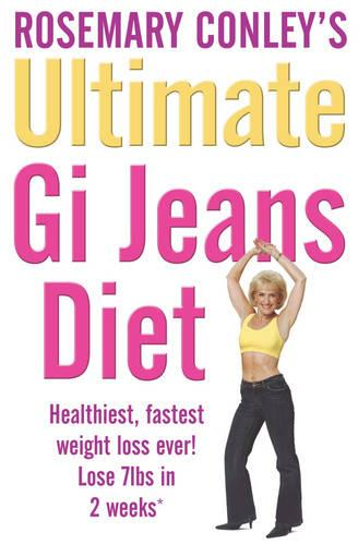 The Ultimate Gi Jeans Diet (Paperback)