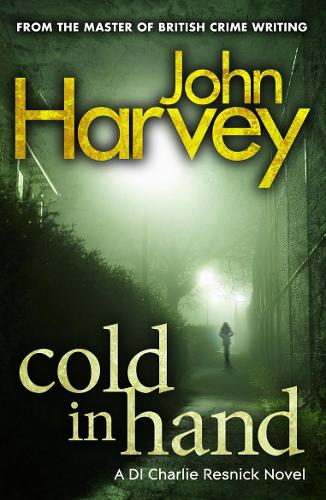Cold In Hand - Resnick (Paperback)