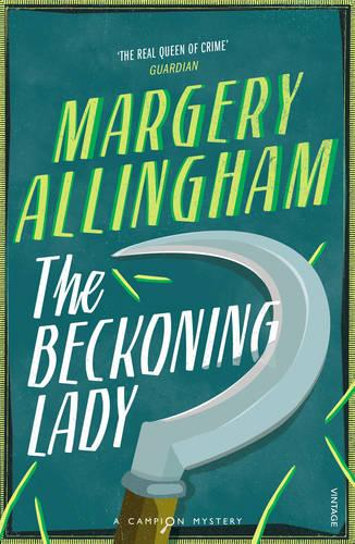 The Beckoning Lady (Paperback)