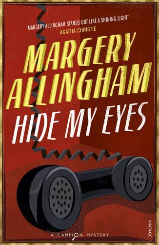 Hide My Eyes (Paperback)
