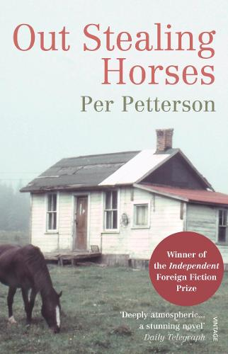 Out Stealing Horses (Paperback)