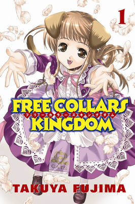 Free Collars Kingdom 1 (Paperback)