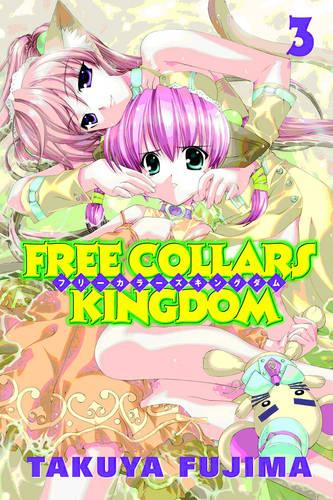 Free Collars Kingdom 3 - Free Collars Kingdom (Paperback)