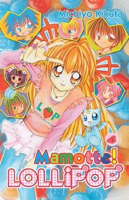Mamotte!Lollipop 4 (Paperback)