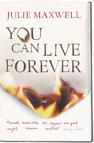 You Can Live Forever (Paperback)