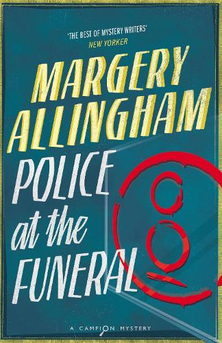 Police at the Funeral (Paperback)