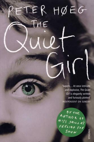 The Quiet Girl (Paperback)