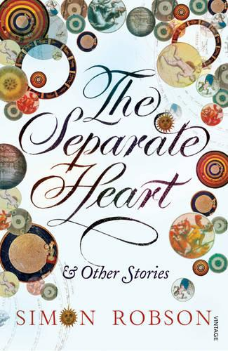 The Separate Heart (Paperback)