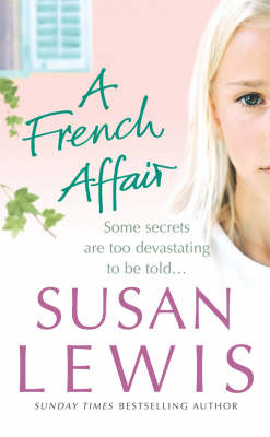 A French Affair (Paperback)