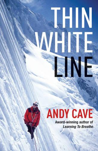 Thin White Line (Paperback)