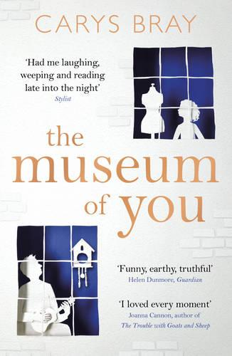 The Museum of You (Paperback)